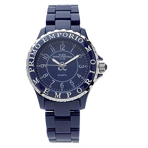 M&M PRIMO EMPORIO Reloj Manchette 1011B