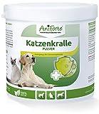 AniForte Katzenkralle Pulver 250g für Hunde, Katzen und Pferde - 100% Natur Pur, Unterstützung...