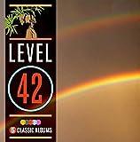 5 Classic Albums von Level 42