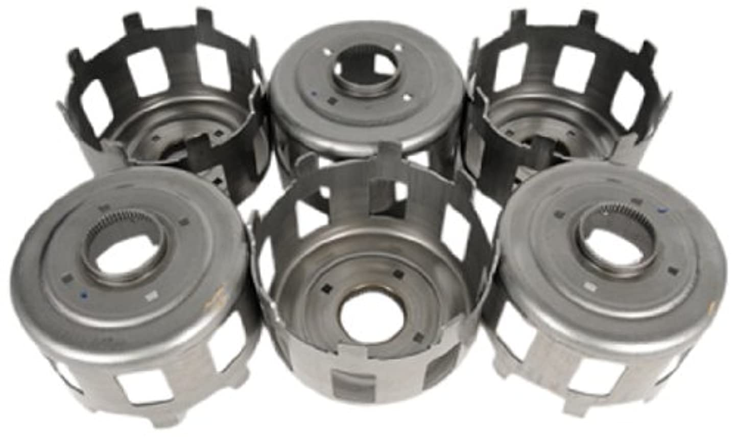 ACDelco 19258701 GM Original Equipment Automatic Transmission Reaction Sun Gear Shell (Pack of 6)