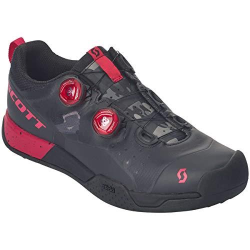 Scott MTB AR Boa Clip dames fiets schoenen zwart/roze 2019