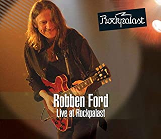 Best robben ford live at rockpalast Reviews