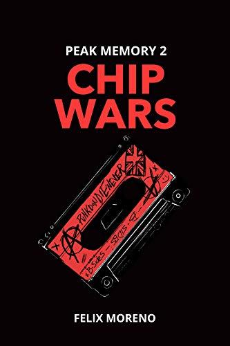 PEAK MEMORY 2 - CHIP WARS: La guerra fria mundial tecnológica entre EEUU y CHINA.