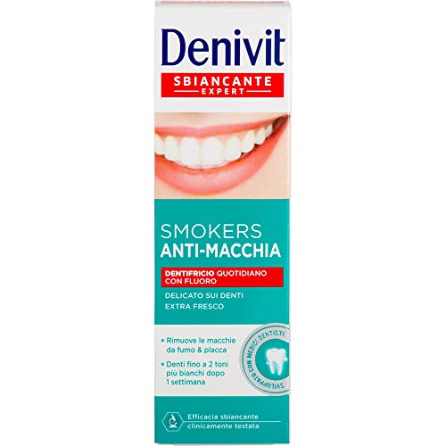 Denivit White&Bril/Smokers 50 Ml