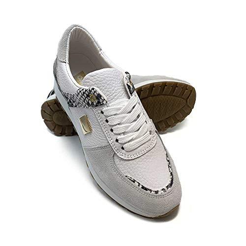 ZAPATÍSIMOS Zapatos Casual Cordones Moda Sport Zapatos Depo