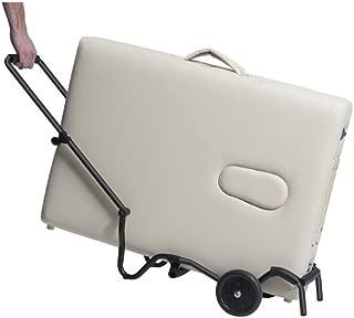 Royal Massage Rolling Folding Massage Table Cart