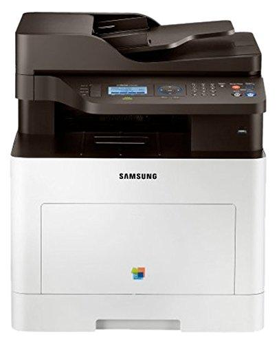 Samsung ProXpress C3060ND 9600x 600 dpi LED A430 Seiten pro Minute, Multifunktionsgerät, Schwarz/Weiß–Multifunktionsdrucker mit LED, Farbdruck, Farbkopie, Farb-Scanning, druckt 60.000Seiten im Monat