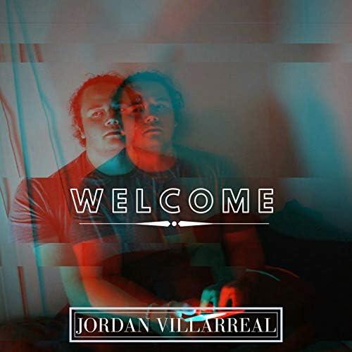 Jordan Villarreal feat. Cjae
