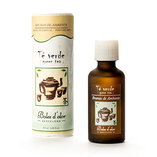 BOLES DOLOR Ambients Bruma 50 ml. Te Verde