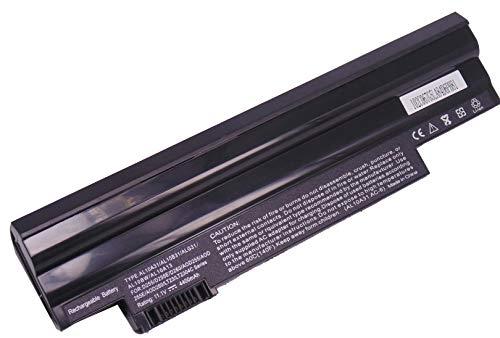 GOLEMON AL10B31 AL10A31 AL10G31 AL13C32 AL13D32 - Batería para Acer Aspire One...