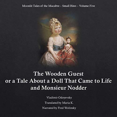The Wooden Guest Titelbild