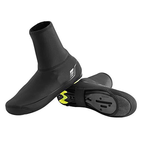 Scarpe da Ciclismo Impermeabile Copre Invernali Inverno, Bici da Strada Calda Termica Overshoes per Uomini Donne, Niente più Piedi Freddi (Size : X-Large)