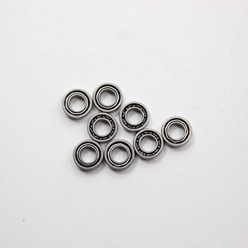 For Sale! Part & Accessories wholesale 100pcs X400 bearing RC Quadcopter drone Spare Parts upgraded ...