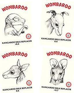 WOMBAROO Kangaroo 0.6 220G (W3990)