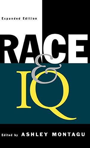 Race and IQ