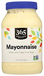 365 by Whole Foods Market, Mayonnaise, 32 Fl Oz
