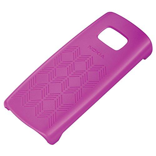 Nokia 02729S4 Tasche für Nokia X1-01 violett