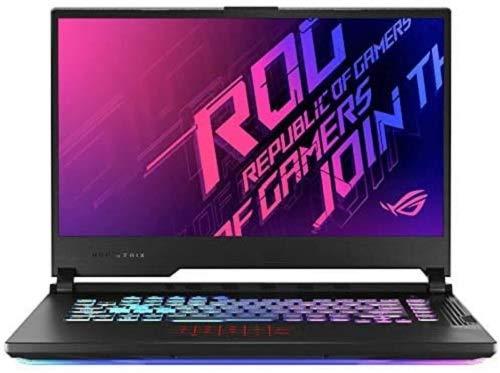 ASUS ROG Strix G G512LU-HN080T i7-10750H, Französische Version, AZERTY Layout