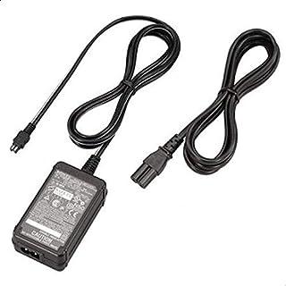 (Sony ACL200 AC Adaptor (Black