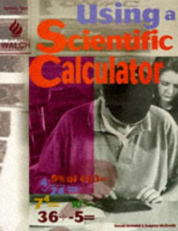 Compare Textbook Prices for Using a Scientific Calculator  ISBN 9780825129049 by Susan Brendel,Eugene McDevitt