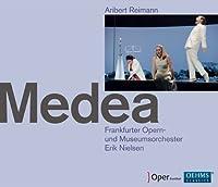 Medea by Barisnky/Baumgartner/Frankfurt Museumsorchester (2011-05-31)