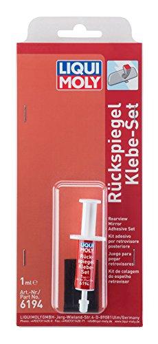 Liqui Moly P001428 MOLY 6194 Rückspiegel-Klebe-Set 1 ml