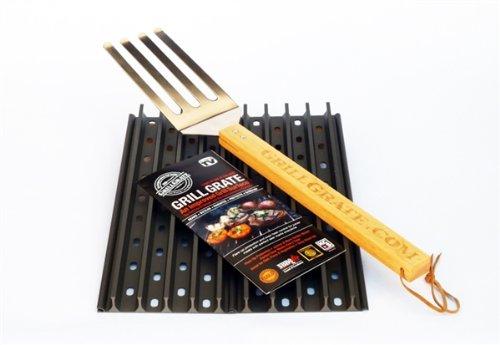 GrillGrate, Grillroste für rechteckige Grills, L = 51 cm