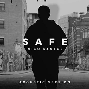 Safe (Acoustic Version)
