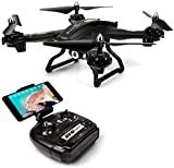 FPV Drone with WiFi Camera Live Video Headless Mode 2.4GHz 4 CH 6