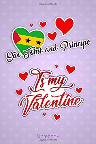 São Tomé and Príncipe Is My Valentine: A Lovely São Tomé and...