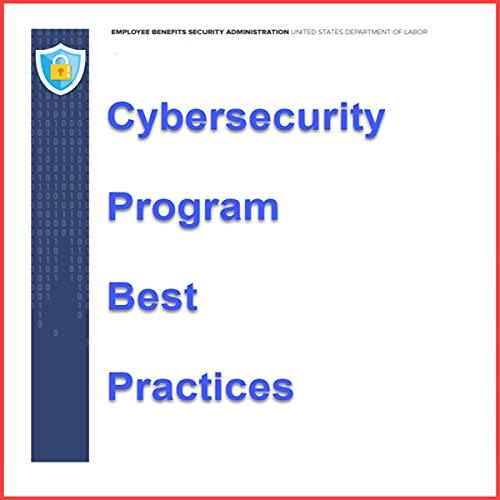 Cybersecurity Program Best Practices cover art