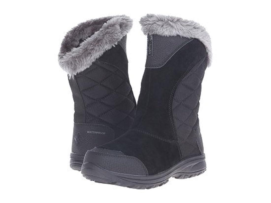 無限ナイロンスペイン[コロンビア] レディースブーツ?靴 Ice Maiden II Slip [並行輸入品]