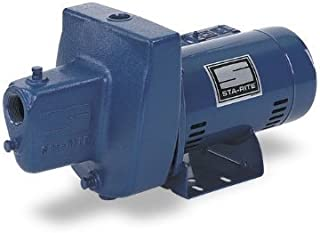 Pentair SNE-L 1 HP 115/230 Volt Shallow Well Jet Pump