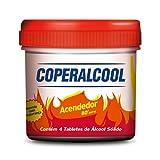 Coperalcool Sólido Acendedor 4