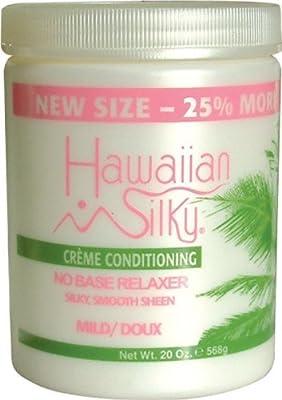 Hawaiian Silky 30008 no