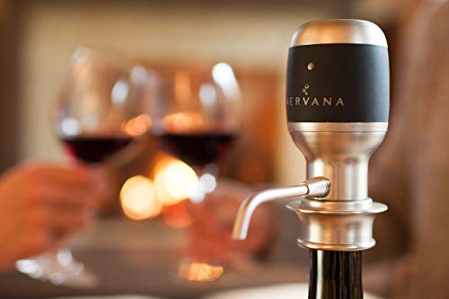 Aervana Original: 1 Touch Luxury Wine Aerator