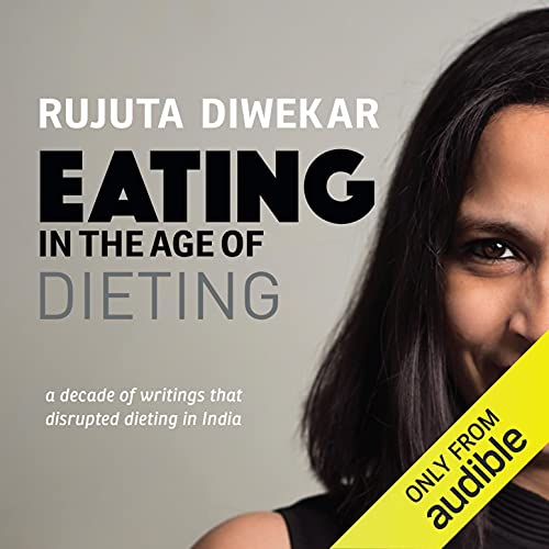 Eating in the Age of Dieting cover art
