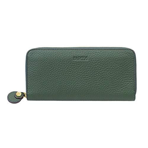 [バルコス] GLウォレット ラウンド型財布<チルコロR> レディース ONESIZE グリーン