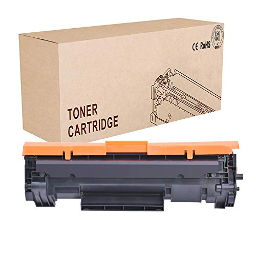 Reemplazo Compatible Cartuchos de tóner para HP CF247A Cartucho de tóner para HP LASERLET Pro M17W / 17A HP Laserjet Pro MFP M30W / 30A Toner,Negro