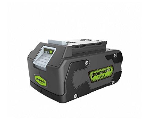 Preisvergleich Produktbild Greenworks Tools 24 V Lithium-Ionen Akku 4 Ah,  29837