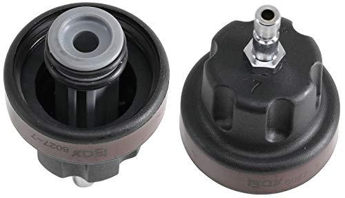 BGS 8027-7 | Adapter Nr 7 für Art 8027, 8098 | für Alfa Romeo, Citroën, Fiat, Mini, Peugeot, Renault, Saab