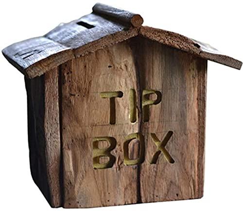 LFERRTYZ Caixa de letras, montagem na parede, moderna, fora; caixas de correio verticais, criativas, para ambientes externos, suporte de parede clássico, caixas de correio de segurança