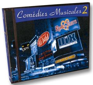 Comédies Musicales 2