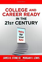 Best college and career ready in the 21st century Reviews