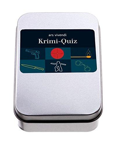 Krimi Quiz