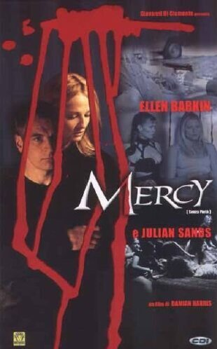 Mercy - Senza Pieta'