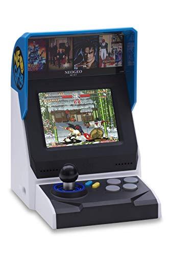 NEOGEO Mini Console: International Version