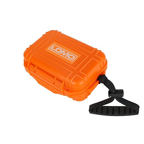 Lomo Trockenbox 16 Mini-Größe. Kajak Wasserdichte Aufbewahrungsbox.