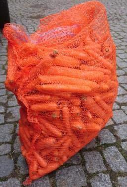 Futterkarotten im 25 kg Sack aus Deutschland