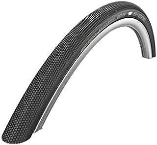 Schwalbe S-One HS 472 Handmade Tubular Tubeless Easy Bicycle Tire (Black - 700 x 30)